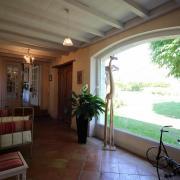 Couloir maison 1