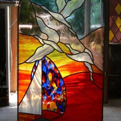 vitrail de Claude stage vitrail-jpg